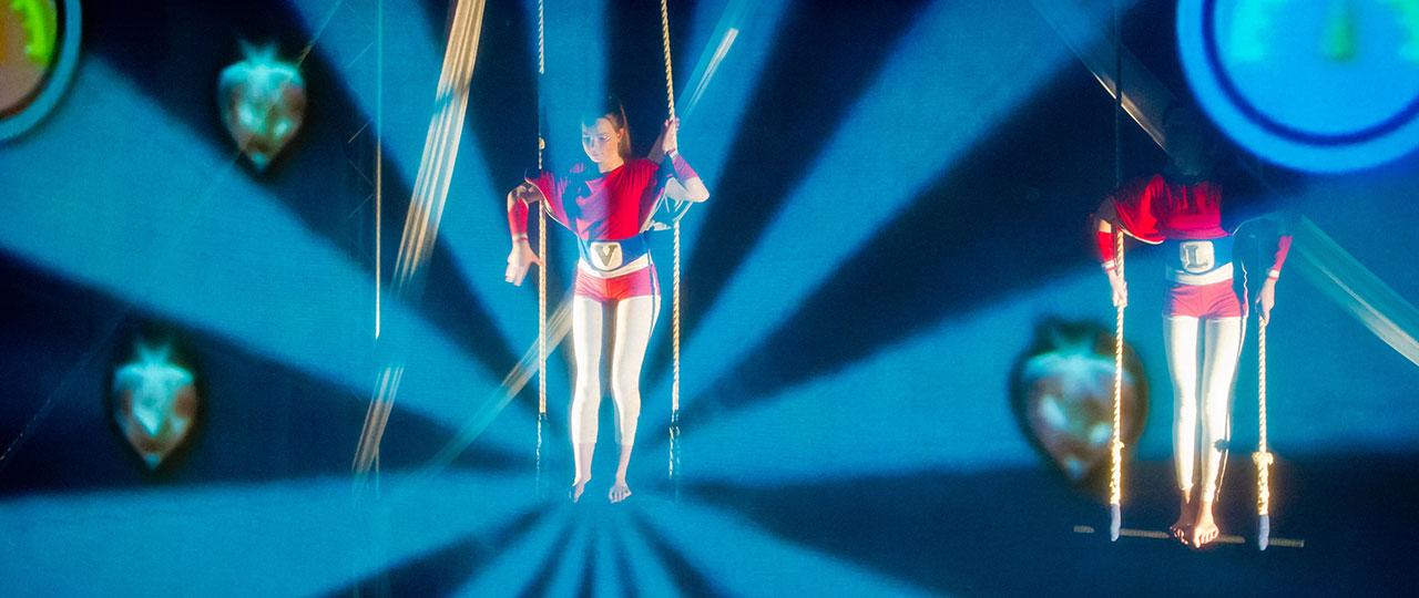 aerial-circus