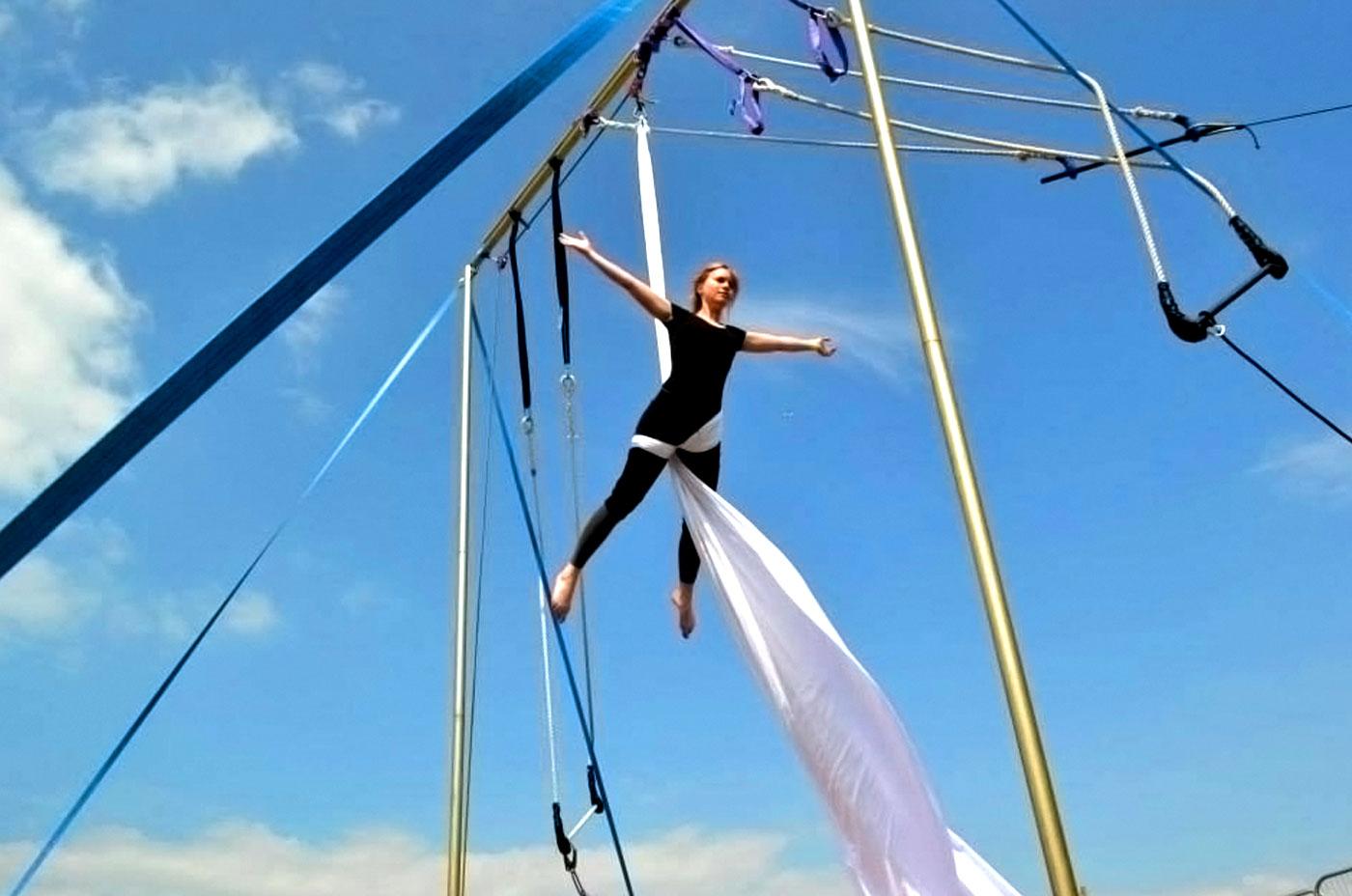 Circus Performance