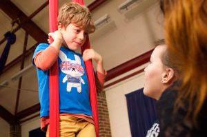 Circus Youth Classes